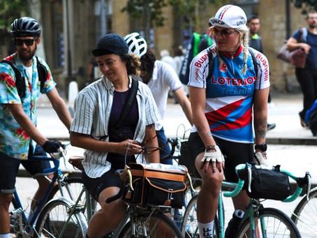 La Bonne Mère Cyclo Classic 2021