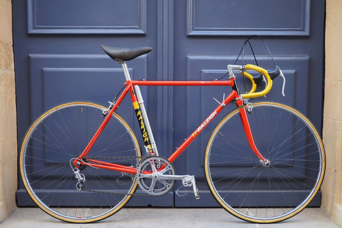 RALEIGH-competition 1976