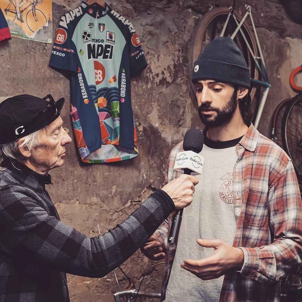 interview dynamo cycle repairs atelier aix en provence