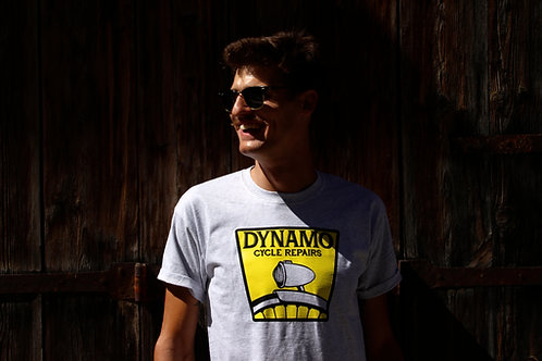 DYNAMO Work Shop Tee-Shirt