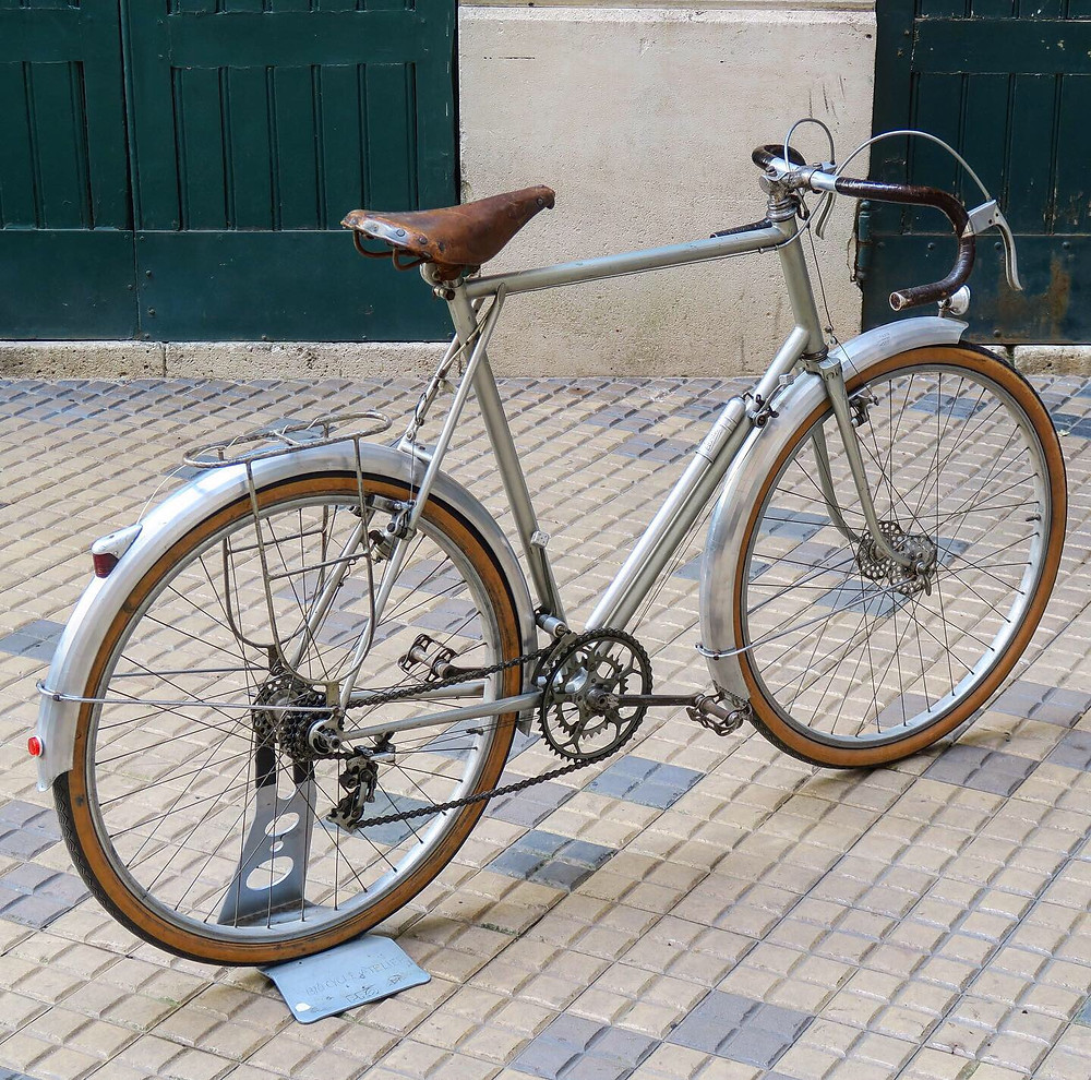 velo vintage A REMY année 1940 vintage french bicycle
