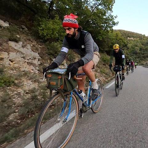 randonneuse ancienne aix en provence dynamo cycle repairs