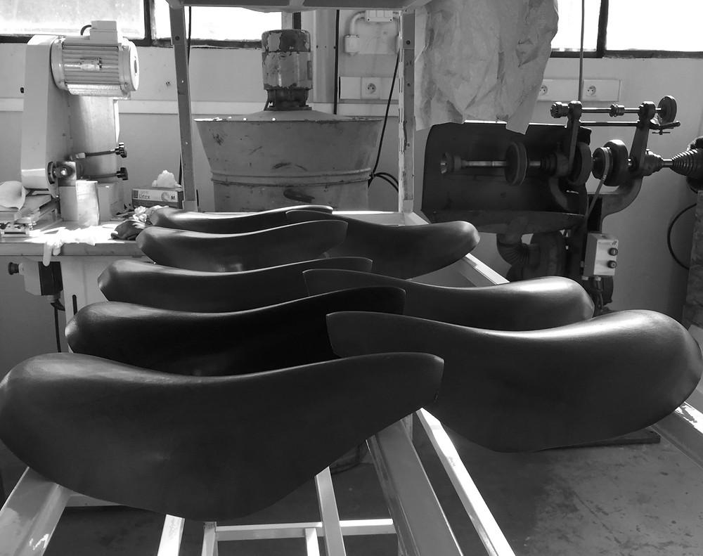 atelier selle ideale vintage
