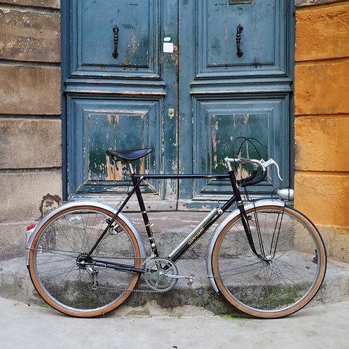 LONGONI 40's 650B Randonneur.
