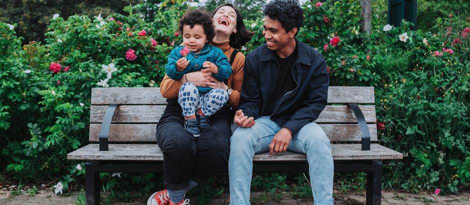 FAMILY DOCUMENTARY SESSION - BRIXTON