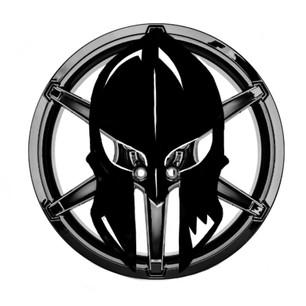 Spartan King Detailing