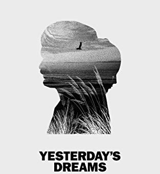 Review: Yesterday's Dreams (Wither of Eagles Series) by Tom Brook