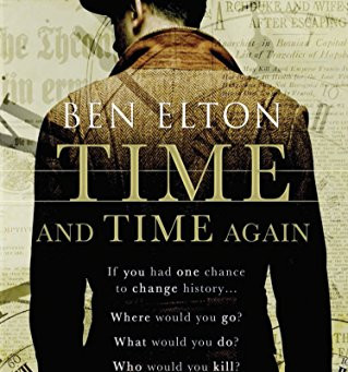 Review: Time and Time Again