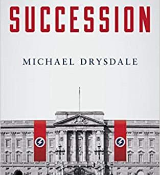 Review: Succession by Michael Drysdale