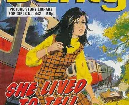 The Rise and Fall (And Possible Rise?) Of Girls Comics, Part Three