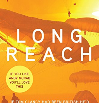 Review: Long Reach by Mike Lunnon-Wood