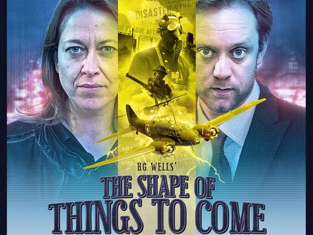 Review: The Shape of Things to Come