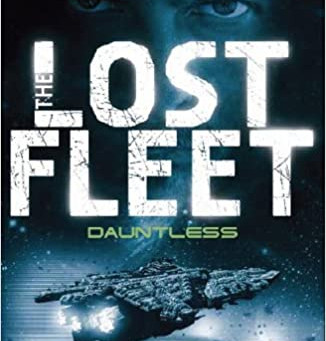 Prequel Problems: Jack Campbell's Lost Fleet series