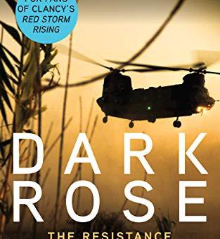 'Dark Rose' review