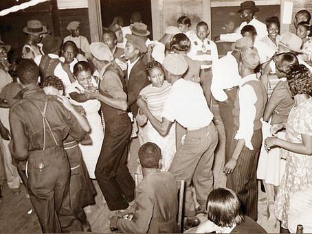 Swingin' Through the Time Stream: Social Dance in Alternate History