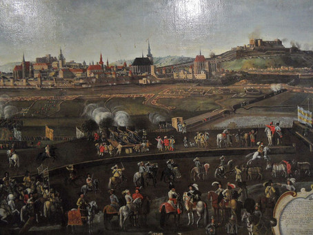 PODs of the Thirty Years War XXXVIII
