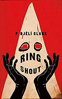 Review: Ring Shout