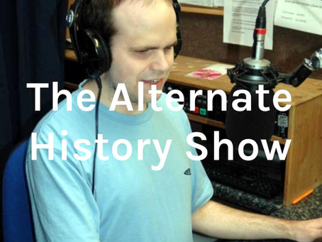 Interviewing the AH Community: Ben Kearns