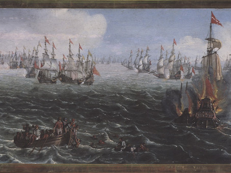 PODs of the Thirty Years War XXXVII