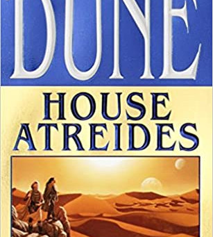 Prequel Problems: Prelude to Dune