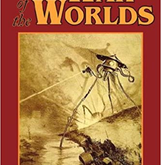 Vast and Cool and Unsympathetic: 'The War of the Worlds' in Alternate History