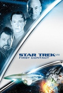 Prequel Problems: Star Trek First Contact and Enterprise