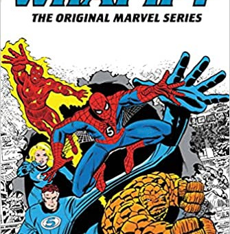 On Marvel's 'What If...?' as Alternate History