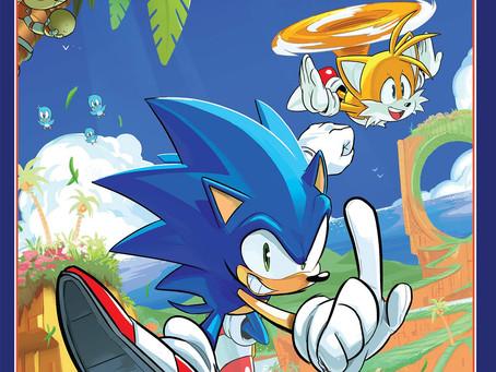 Sonic the Comics