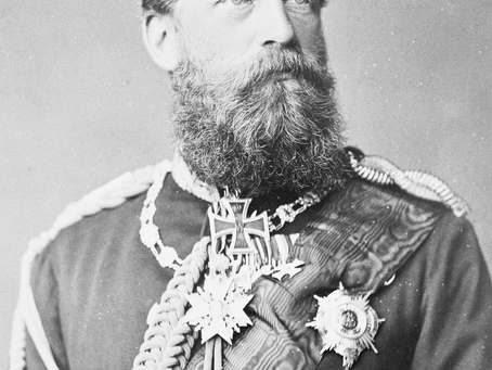 What If Friedrich III Had Lived?