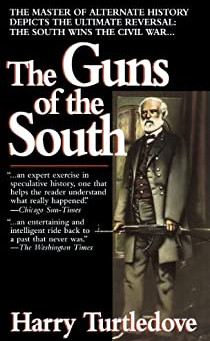 The Marble Man: The Guns of the South, The Lost Cause, and Harry Turtledove