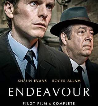 Prequel Problems: Endeavour