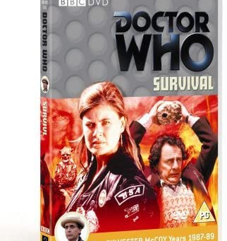 Doctor Who: The Lost Season 27
