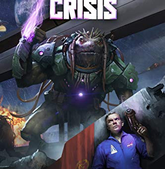 Review: The Luna Missile Crisis