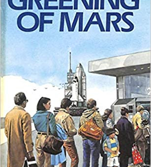 Review: The Greening of Mars