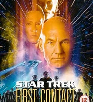 Prequel Problems: Star Trek Federation vs First Contact
