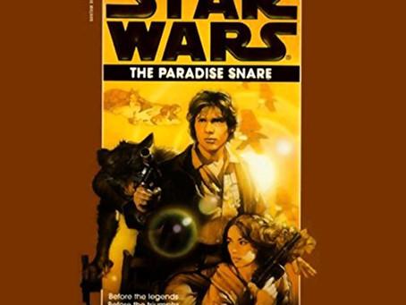 Prequel Problems: The Han Solo Triumph of A. C. Crispin
