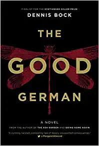 'The Good German' review