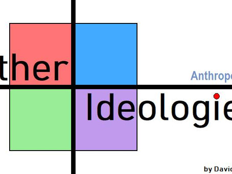 Other Ideologies: Anthroposophy