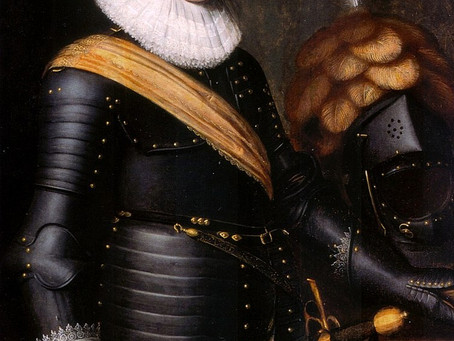 PODs of the Thirty Years War XXIX
