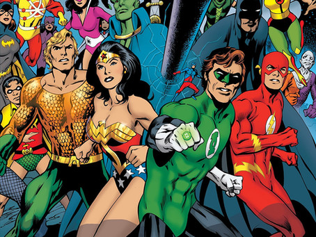 'JLA: The Nail' Review