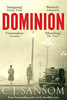 'Dominion' Review