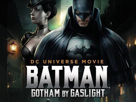 Batman: Gotham By Gaslight Film Review