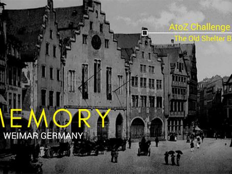 Weimar Germany- M,N,O
