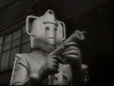 Doctor Who: Return of the Cybermen