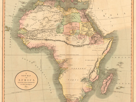 Africa During the Scramble: The Great Lakes Kingdoms