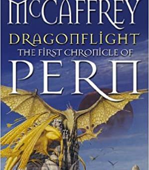 Prequel Problems: Anne McCaffrey's Dragonriders of Pern