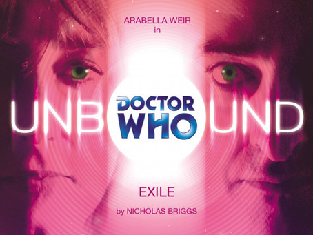 Doctor Who Unbound: Exile
