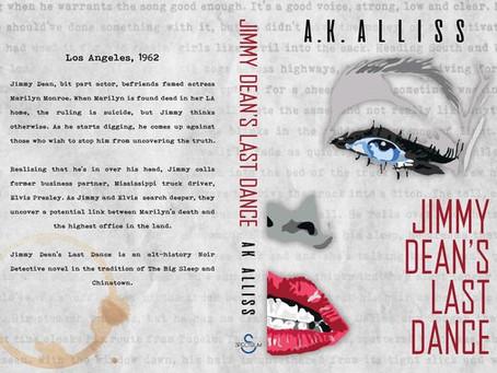 'Jimmy Dean's Last Dance' review