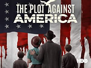 Review - The Plot Against America
