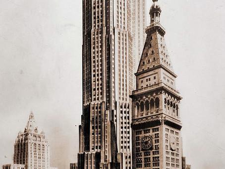 Unbuilt New York- Part 2
